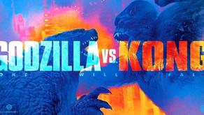 My Description Idea For A Godzilla vs Kong Trailer