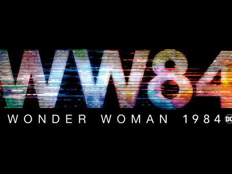 Wonder Woman 1984 Now Releasing On HBO Max Same Day As Theatrical Release