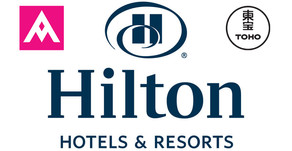 Anime Matsuri and TOHO Co. Partners With Hilton For Godzilla Themed Hotel Rooms