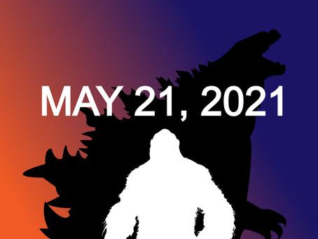 Godzilla vs Kong Officially Delayed