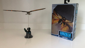 NECA Mothra 2019 Figure