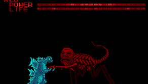 NES Godzilla Chapter 8: The Final Battle Part 1