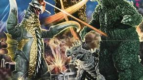 Godzilla-thon: GODZILLA VS GIGAN (1972/1977)
