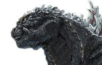New Godzilla Design For Singular Point Revealed!
