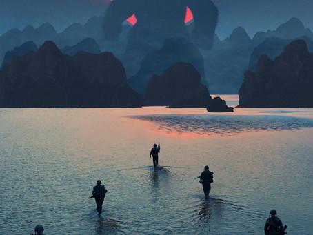 Kong-athon: KONG: SKULL ISLAND