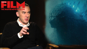 "Total Film Interview W/ Mike Dougherty: ""The Gloves Are Off"""