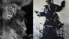 Kongzilla-Thon: Wasei King Kong & King Kong Appears In Edo