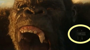 First Look At Godzilla vs Kong And CCXP Rant