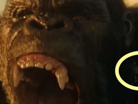 First Look At Godzilla vs Kong And CCXP Rant