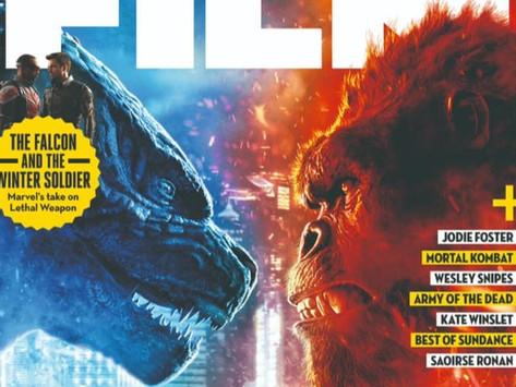 Total Film's On-Set Coverage Of Godzilla vs Kong