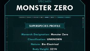 Godzilla: King Of The Monsters Biography: King Ghidorah