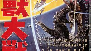 Godzilla-thon: INVASION OF ASTRO-MONSTER/MONSTER ZERO (1965/1970)