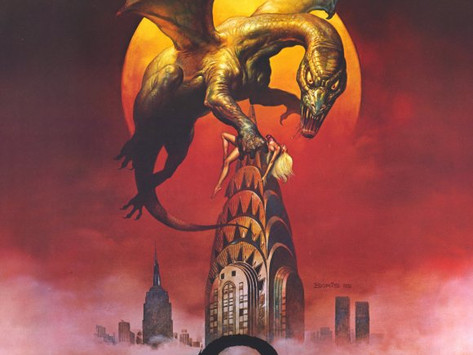 Review: Q: The Winged Serpent