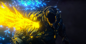 More Animated Godzilla Films On The Way?