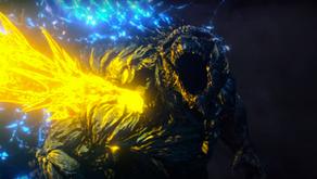 More Animated Godzilla Films On The Way?