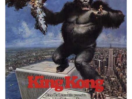 Kong-athon: KING KONG (1976)