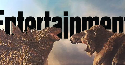 Entertainment Weekly Previewing Godzilla vs Kong Soon And More Toy Leaks