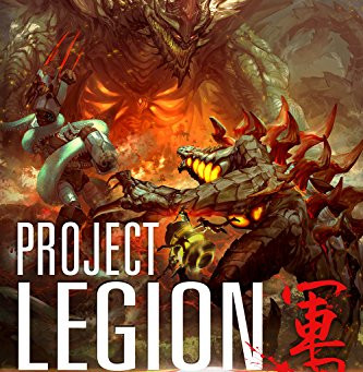 Book Review: PROJECT LEGION