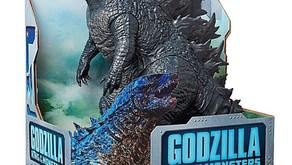 Jakks Pacific Godzilla: King Of The Monsters Figure Revealed?
