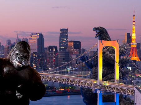 Kongzilla-Thon: Unmade King Kong vs Godzilla Remakes