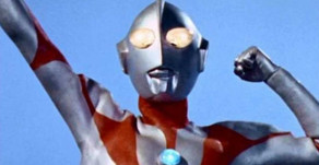 Ultraman Getting American Reboot Treatment
