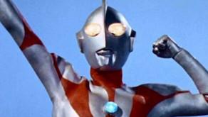 Ultraman Getting American Reboot Treatment