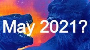 Proof Godzilla vs Kong Is Getting Delayed Again?
