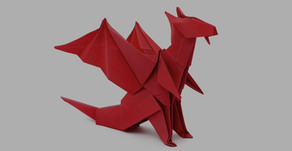 SCP-1762: Where The Dragons Went