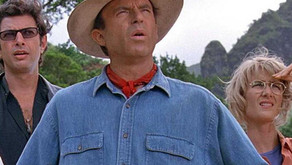 Jurassic World 3 Calls For The Return Of Jeff Goldblum, Sam Neill, And Laura Dern