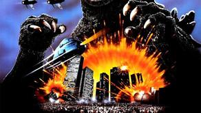 Godzilla-thon: GODZILLA 1985 (1984/1985)