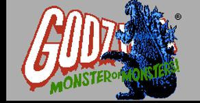 NES Godzilla: Epilogue