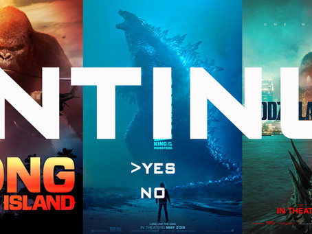 Where Will The Monsterverse Go After Godzilla vs Kong?