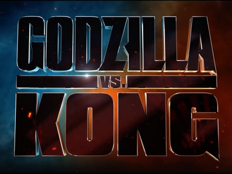IT'S OFFICIAL: Godzilla vs Kong Releasing On HBO Max Same Day As Theatrical Release