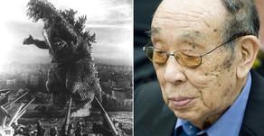 R.I.P. Haruo Nakajima (1929 - 2017)