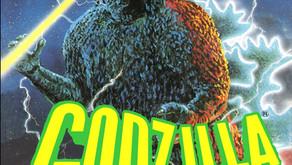 NES Godzilla Chapter 1: Earth And Mars