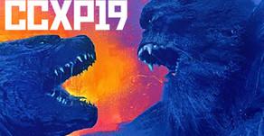 Is Godzilla vs Kong Coming To Sao Paulo Comic Con?