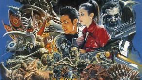 Godzilla-thon: GODZILLA FINAL WARS (2004)