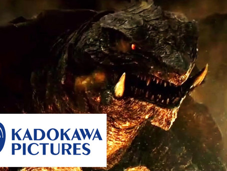 Kadokawa Renews Gamera Trademark And Godzilla Is Getting A MONOPOLY Game