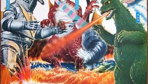 Godzilla-thon: TERROR OF MECHAGODZILLA (1975/1978)