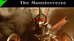 How To Add Gigan In The Monsterverse