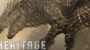 Godzilla Heritage