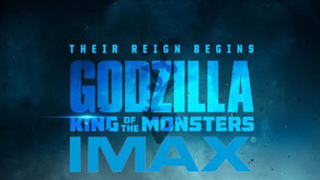 My Reaction And Break Down Of The Godzilla: King Of The Monsters IMAX Trailer