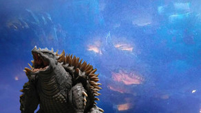 Is Anguirus In Godzilla: King Of The Monsters?