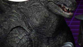 NECA Godzilla: King Of The Monsters Figurines Revealed!