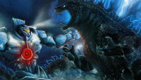 13 Reasons Why Godzilla Will (NOT) Cross-Over With Pacific Rim!