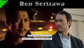 The Story Of Ren Serizawa