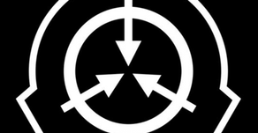 Welcome To The SCP Foundation