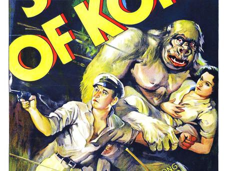 Kong-athon: Son of Kong (1933)