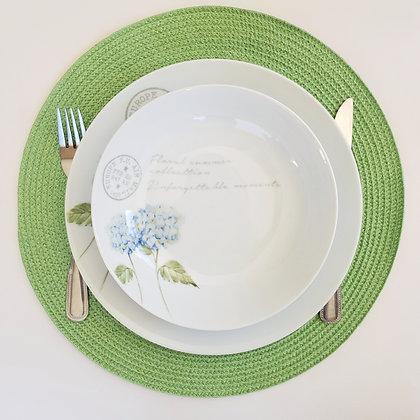 Individual verde