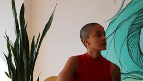 As inquietações que fortalecem a sensibilidade musical de Larissa Lisboa